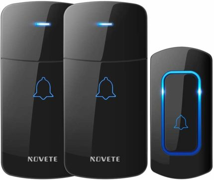 NOVETE Wireless Doorbells