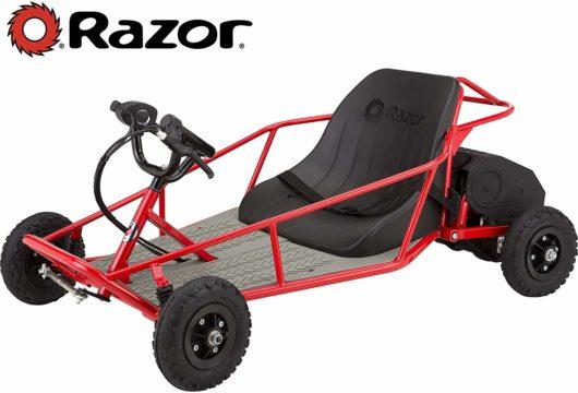 Razor Electric Cars for kids