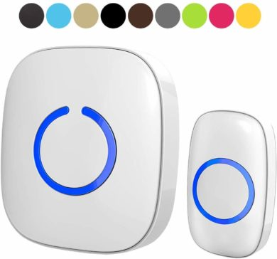 SadoTech Wireless Doorbells