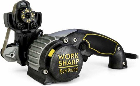 Work Sharp Electric Knife Sharpeners