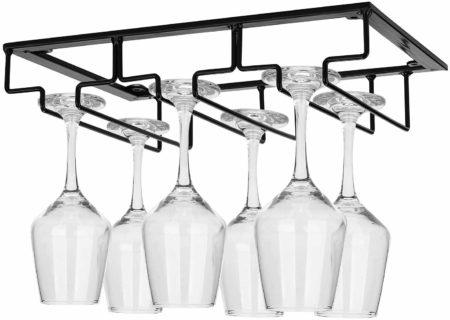 defway Wine Glass Racks