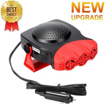 ANMII Portable Car Heaters