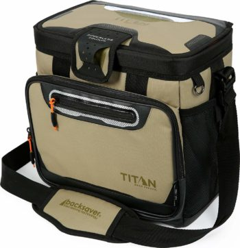 Arctic Zone Lunch Boxes for Men