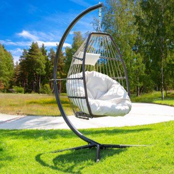 Barton Hanging Egg Chairs