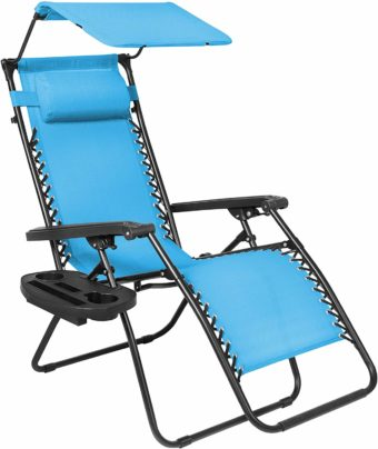 Best Choice Products Beach Lounge Chairs