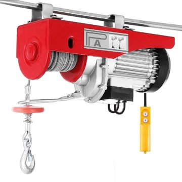 BestEquip Electric Winches