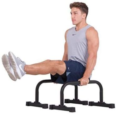 Body Power Parallettes