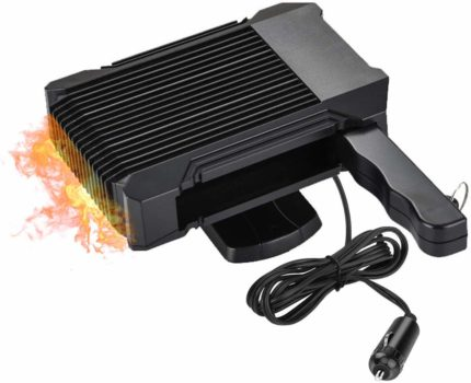 DUTISON Portable Car Heaters