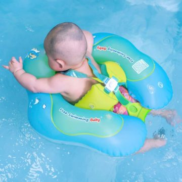 Free Swimming Baby Baby Pool Floats