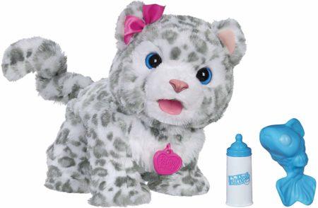 FurReal Robot Cats
