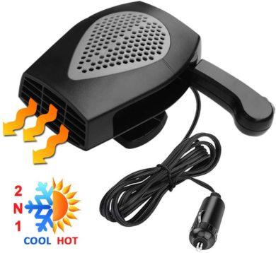 GARDWENS Portable Car Heaters