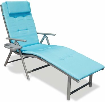 GOLDSUN Beach Lounge Chairs