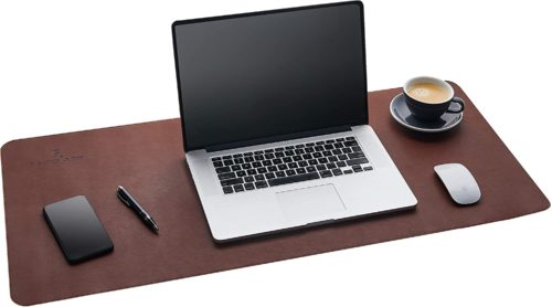 Gallaway Leather Desk Pads