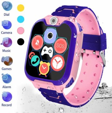 HuaWise Smart Watch for Kids