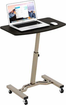 Le Crozz Rolling Laptop Carts