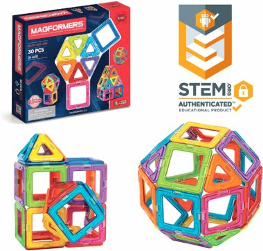 Magformers Magnetic Toys for Kids