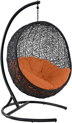 Modway Hanging Egg Chairs