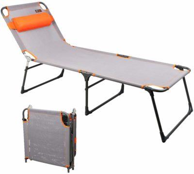 PORTAL Beach Lounge Chairs