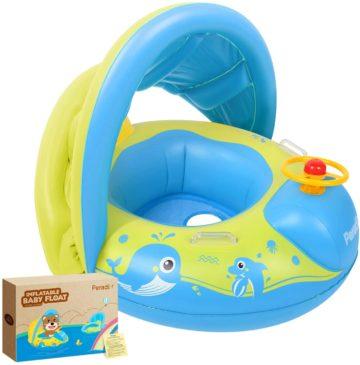 Peradix Baby Pool Floats