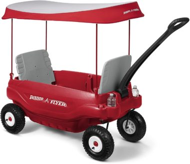 Radio Flyer Wagons for Kids