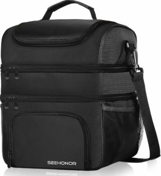 SEEHONOR Lunch Boxes for Men