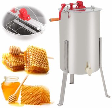 SUPER DEAL Honey Extractors