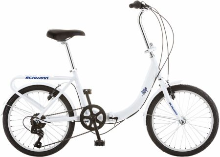 Schwinn Folding Mountain Bikes