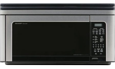 Sharp Convection Microwave Ovens