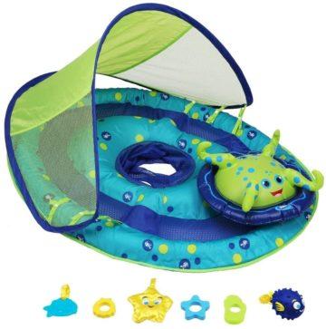 SwimWays Baby Pool Floats