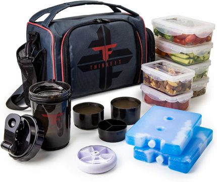 ThinkFit Lunch Boxes for Men