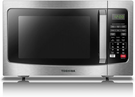 Toshiba Convection Microwave Ovens