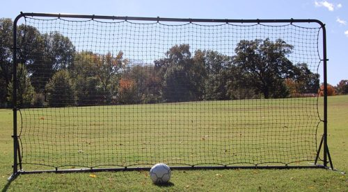 Trigon Sports Soccer Rebounders