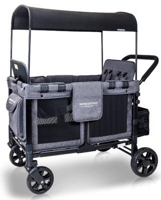 WONDERFOLD Wagons for Kids