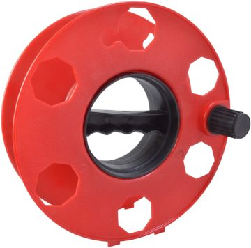 Woods Extension Cord Reels