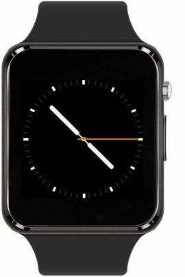 Wzpiss Smart Watch for Kids