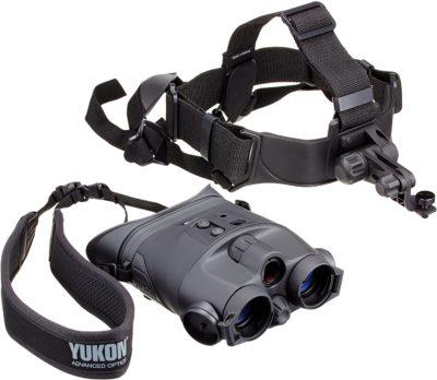 Yukon Advanced Optics Night Vision Goggles