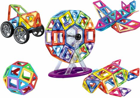 dreambuilderToy Magnetic Toys for Kids