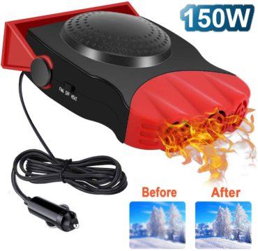 drtulz Portable Car Heaters