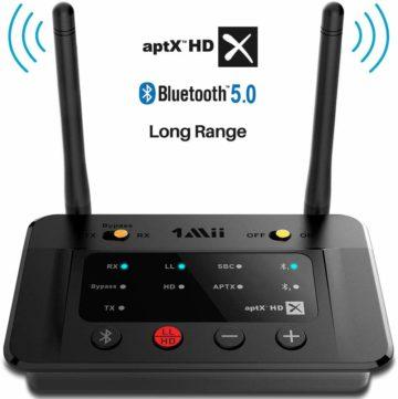 mii Bluetooth Range Extenders
