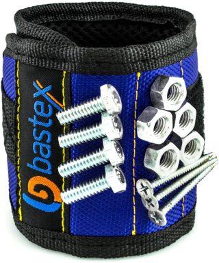 Bastex Magnetic Wristbands