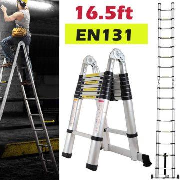 Bowoshen Multi Position Ladders