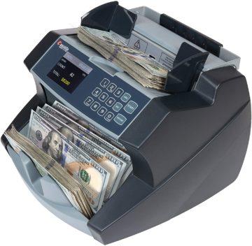 Cassida Money Counting Machines