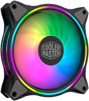 Cooler Master RGB Fans