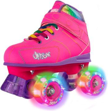 Crazy Skates Roller Skates for Kids