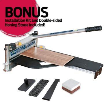 EAB Tool Laminate Flooring Cutters