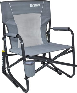 GCI Outdoor Folding Rocking Chairs