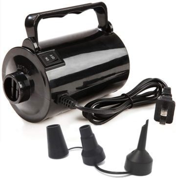 Gifts Sources Electric Ball Pumps