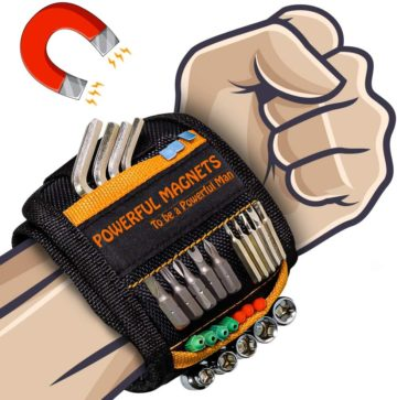 HANPURE Magnetic Wristbands