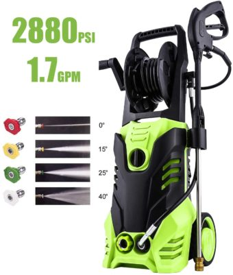 Homdox Electric Pressure Washers