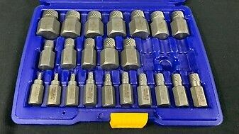 IRWIN Screw Extractor Set